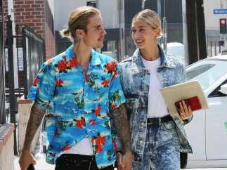 Justin Bieber y Hailey Baldwin usan Instagram para confirmar que sí, que están casados
