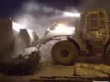 Demolición de la vivienda de un atacante palestino en Cisjordania