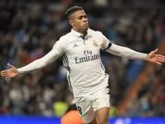 Real Madrid vs Levante en directo: Roger pone el 0-2 a los 12'