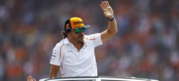 #GraciasFernando: así será la despedida de Alonso de la Fórmula 1