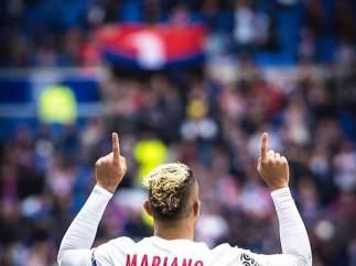 Mariano Díaz