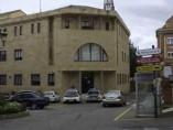 Sede de los Juzgados de Zamora.