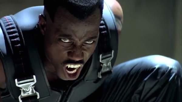 Marvel y Wesley Snipes hablan sobre resucitar a Blade   771233-600-338