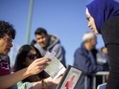 La OMS niega que las personas inmigrantes transmitan enfermedades infecciosas a la población de acogida