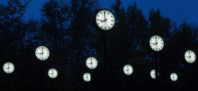 ¿Adiós al cambio de hora?