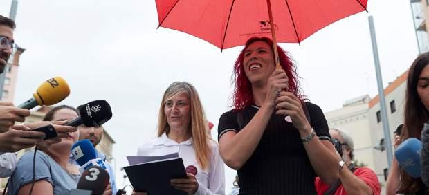 La Audiencia anula los estatutos del sindicato OTRAS porque las prostitutas no pueden tener ...