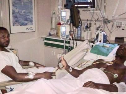 Fiscalía pide que primo de Abidal declare como testigo sobre trasplante