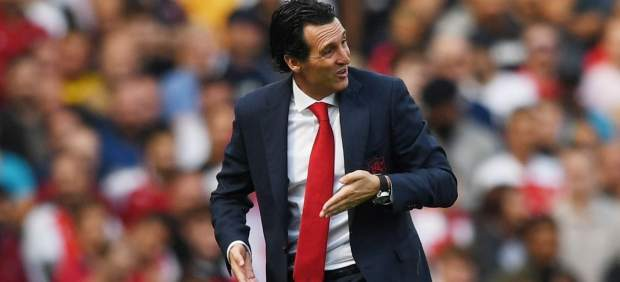 Emery impone el inglés como idioma único en el Arsenal