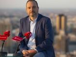 Juan Pablo Colmenarejo presenta 'Buenos días, Madrid' en Onda Madrid