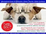 Curso para perros en Vegas del Genil