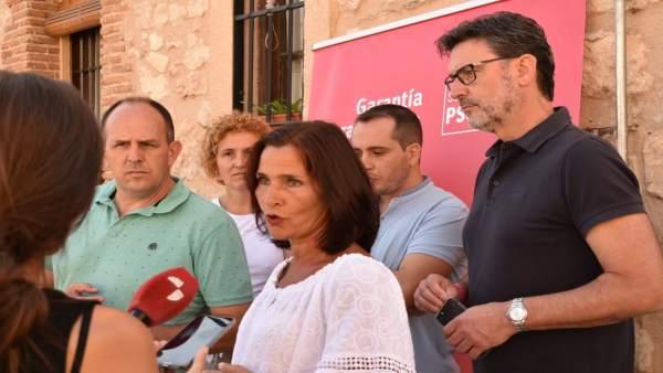 Martínez Seijo en Carbonero, 1-9-18
