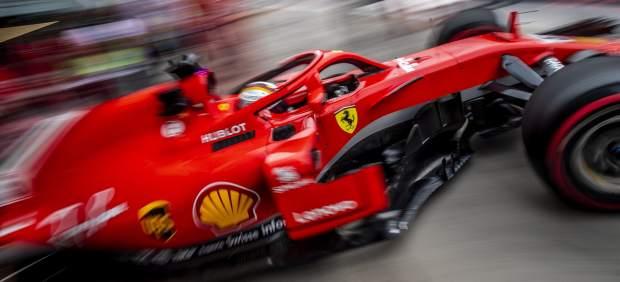 Ferrari presume de su mejor temporada en una década, incluidos los años de Alonso