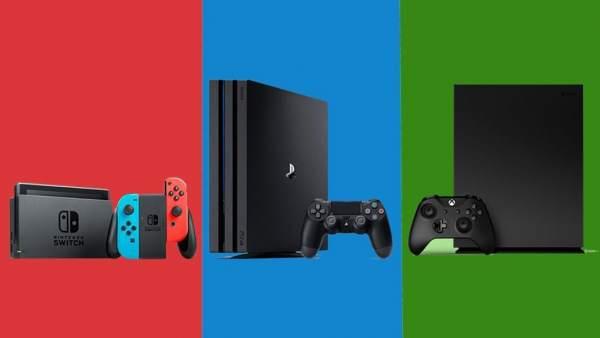 Previsiones Para 2019 Switch Sera La Consola Mas Vendida Y Las