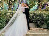 Chiara Ferragni y Fedez ya se han casado