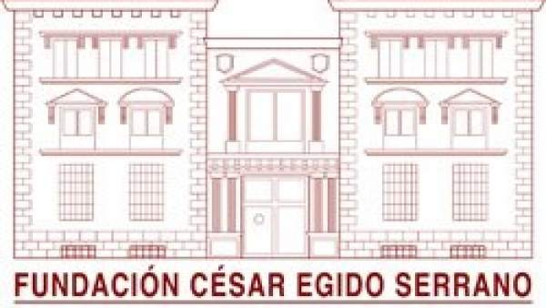 Logotipo Fundación César Egido