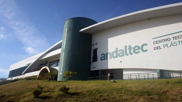 Sede de Andaltec
