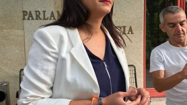 Olga Louzao (Cs)