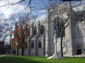 13. UNIVERSIDAD DE PRINCETON (EE.UU.)