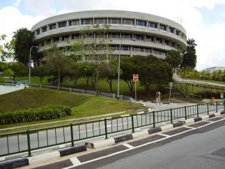 12. U. TECNOLÓGICA DE NANYANG (SINGAPUR)