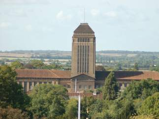 6. UNIVERSIDAD DE CAMBRIDGE (REINO UNIDO)
