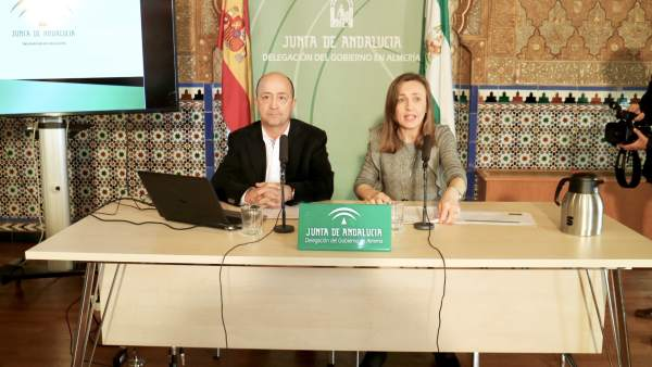 Francisca Fernández informa sobre el proceso de escolarización en Infantil