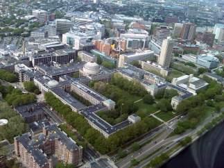 1. MIT (EE.UU.)