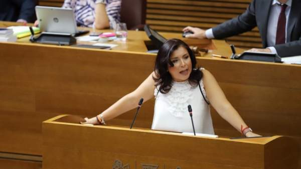 """Cs creu """"vergonyós"""" que Morera defenga exconsellers catalans que """"se salten la llei en lloc de la Constitució"""""""