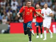 España - Inglaterra, en directo | Liga de Naciones