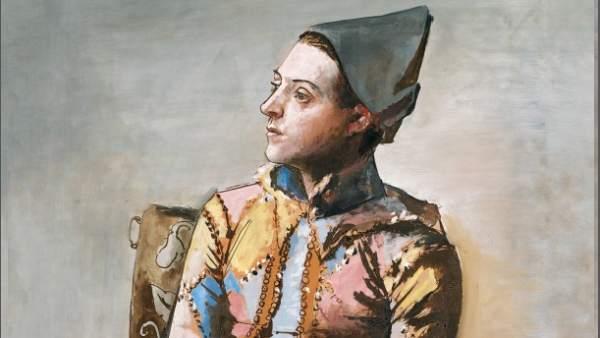 Exposición 'Obras Maestras' en el Musée Picasso Paris.
