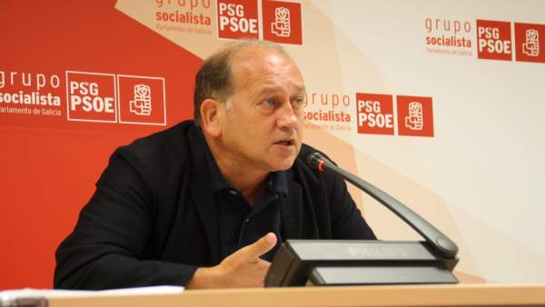 """Os Socialistas Acusan A Feijóo De """"Disfrazar A Súa Inoperancia Sumándose Á Estra"""