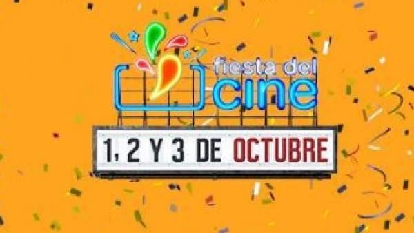 Fiesta del Cine (Octubre 2018)