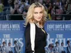 Madonna pone en alquiler la casa de Londres que compartió con Guy Ritchie