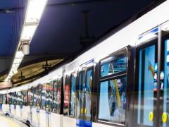 Una avería en la L10 de Metro provoca retrasos de más de una hora