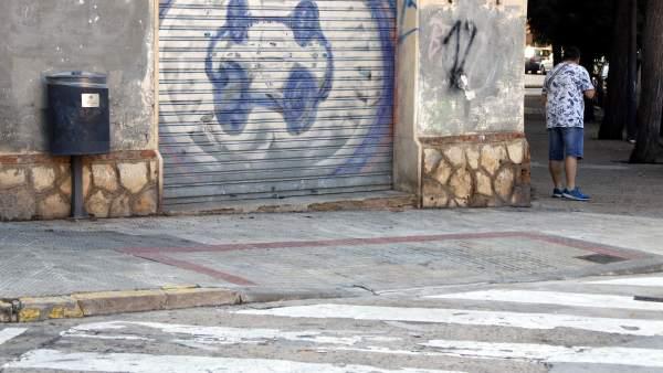 Muerto a tiros en Reus