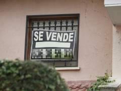 Una vivienda en venta