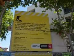 El PSC apoyará la propuesta de Ada Colau de destinar el 30% de promociones de vivienda a pisos sociales