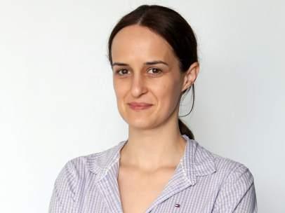 Raquel Gómez Otero