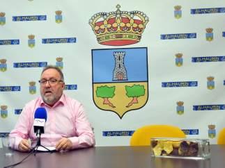 "Villanova Pide A La Junta Que Escuche El ""Clamor"" De Alhaurín De La Torre Por La"
