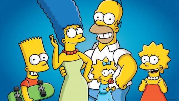 Resultado de imagen de imagen Simpson