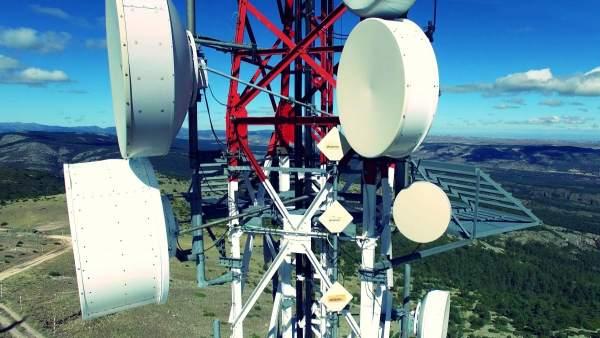 Antena Telecom-CLM