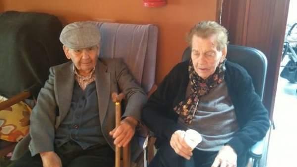 Ana y Francisco