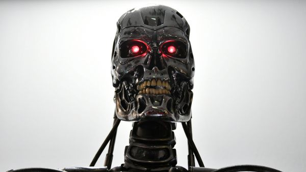 Terminator, a subasta