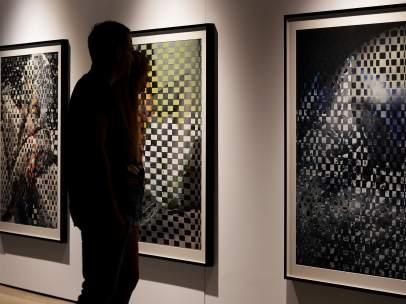 Collages de Beatriz Dubois