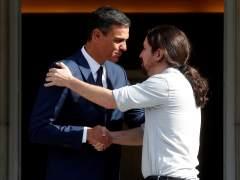 El PSOE arrebata a Podemos su votante tradicional: estudiantes, jubilados y afectados por la crisis