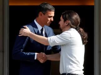 Iglesias y Sánchez