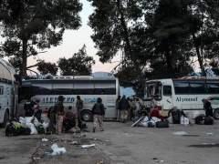 Combatientes sirios