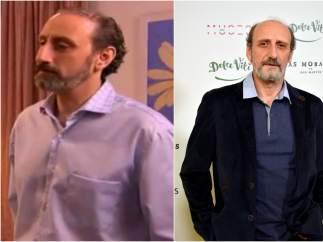 José Luis Gil (Juan Cuesta)