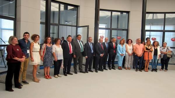 Presentación de resultados de la II Convocatoria de proyectos de investigación