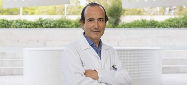 El doctor Joan Albanell: