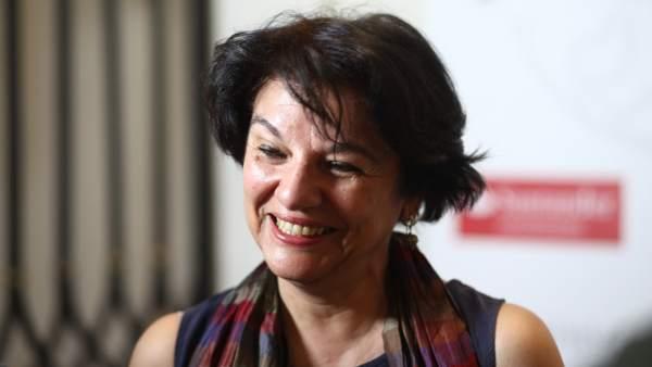 Soledad Murillo inaugura un curso sobre robótica y género